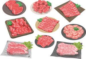 肉がコロナで安い!通販で応援救済セール!お得に格安割引