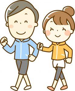 ワクワク感で健康への意識も高まりやる気が出て身も心も若返る!
