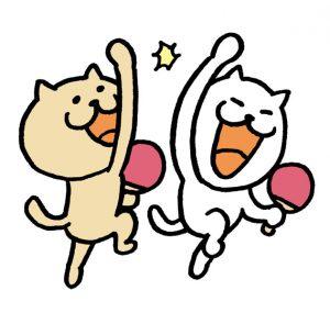 感動するとやる気が出る!卓球の水谷・伊藤美誠ペア混合ダブルス