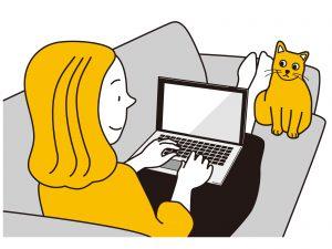 日記記事を書いたらリラックスできた!馴れない作業は時間がかかる!