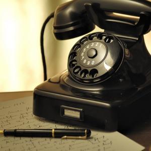 【開業準備その4】どこまで準備する?事務所の通信機器
