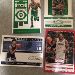 【NBAカード開封】2種1パックずつ