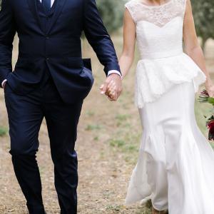 まずはじめに【結婚式準備】