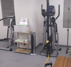 1ヶ月で2キロのダイエット 奈良王寺加圧トレーニングでパーソナルトレーニング