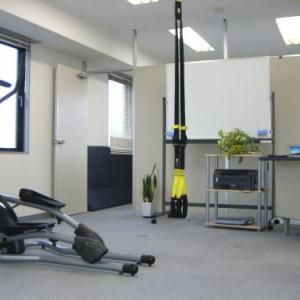 奈良で完全個室のトレーニングジムをお探しなら