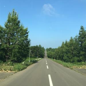 車中泊の旅 北海道あるある ドライブ編