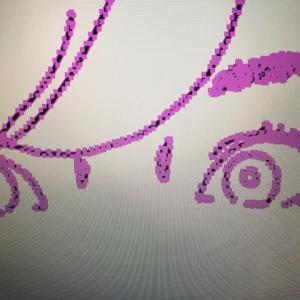 Adobe「illustrator Draw」使ってみた