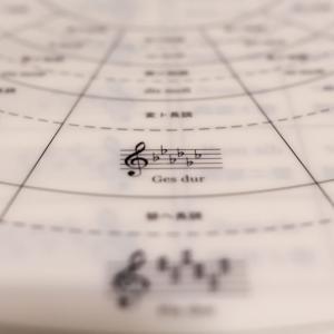 【はじめての楽典】第13章 音階③&調①