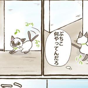 【第25話】ふいうち