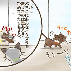 【第26話】因果応報