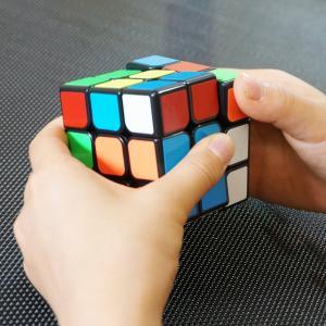 Unity初心者✕ルービックキューブ#004 キューブを一面ずつ回転させる