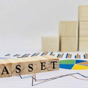 【2019年8月】リスク資産ポートフォリオと評価損益を公開