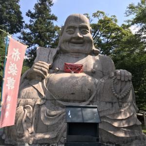 兵庫県姫路市の弥勒寺で頂いた御朱印
