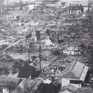 関東大震災と横須賀