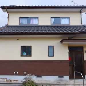 外装リフォーム  外壁塗装工事  フッ素  浜田市  浜田のアラーキー