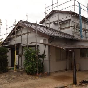 外壁塗装 屋根塗装 屋根カバー工法 サンシャイン