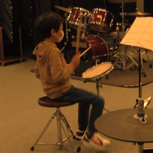 マナティ ドラム教室 浜田市 浜田のアラーキー