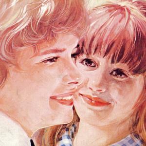 「小さな恋のメロディ」出版物