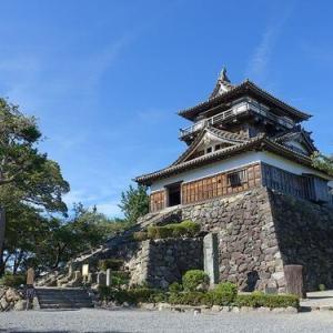 【早見表あり】『丸岡城(霞ヶ城)』の歴史についてわかりやすく振り返る。