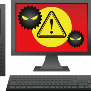 あなたのサイトもマルウェアに感染しフィッシング詐欺サイトと化す。