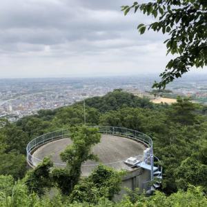 6月23日(日)六甲山トレジョグ…