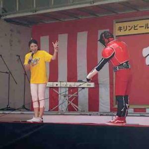 まつり宮崎始まるよ〜!