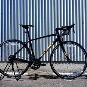 お値打ち価格のロードバイク「DOMANE AL2」入荷しました。