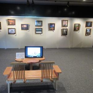 尾鷲市・熊野古道センターで「熊野古道フォトコンテスト歴代入選者作品展」