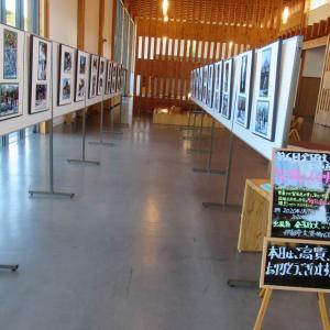 "尾鷲市・熊野古道センターで「金子政文""花嫁と人力車""写真展」"
