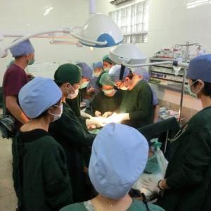 japanheartで学生国際医療研修!