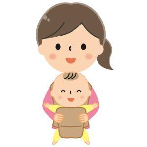 赤ちゃんのお出かけはおんぶ?抱っこ?