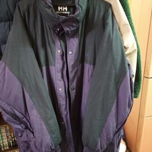1200円で買ったコートが気に入った話(自分用記事)