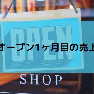 【開業秘話】自転車屋をはじめて1ヶ月、売上げは…!?