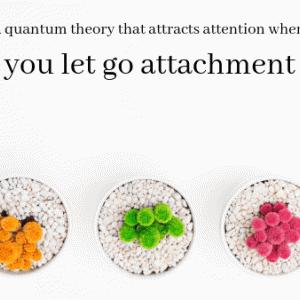 「執着を手放す」と引き寄せが叶う量子論的理由