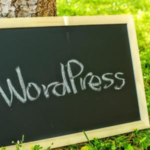 【WordPress】テーマを選ぶ(再び)