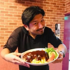 高知のカラオケ!チミポンサで幻のボルガライスを食す!
