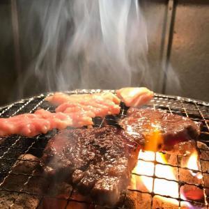 今日は29日で肉の日!肉処でべそ はりまや店でひとり焼肉を堪能にゃ!