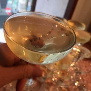 resort dining Se Relax(スルラクセ)12周年!シャンパンタワーで乾杯にゃ!