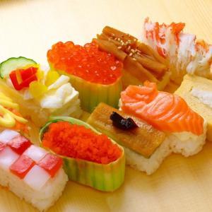 帯屋町商店街にキラキラのお寿司!「菊の和」さんが12/15オープンするよ!