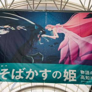竜とそばかすの姫・細田監督が高知を選んだ訳は・・