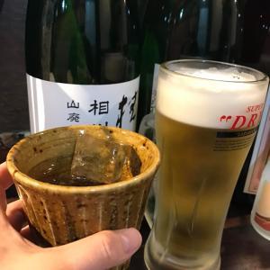 夜10時に開店!お町の深夜うどん屋台!和楽路屋(わらじや)さんで一番気メニューを食す!