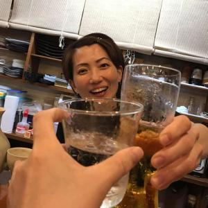 ここはお勧め!はりまや町の楽食楽座 「覚家」(あきんちゃ)さんで美味しく食べて飲んできた!