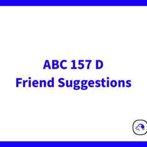 【Python3】AtCoder ABC 157 D – Friend Suggestions を Union-Find を理解しつつ解く