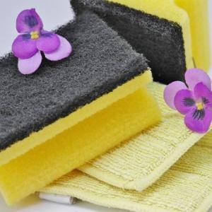 トイレの掃除に使った雑巾は汚いよね?これってみんなはどうしてる?