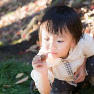 子供がどんぐりを食べたらどうなる?飲み込んだらどうするべき!?