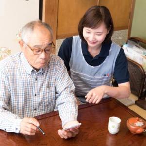 携帯は高齢者には難しい?スマホはもっと無理?シニア向けならどう?