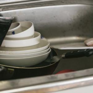 納豆のネバネバ汚れを落とすには?しつこいネバネバを取る方法!