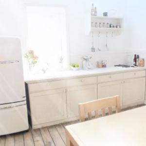 冷蔵庫の指紋汚れが目立つ!気になる汚れをきれいにしたい!