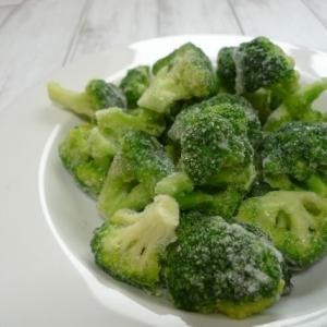 冷凍野菜を加熱したら水っぽい!冷凍野菜を美味しく食べる方法は?