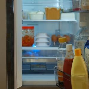 冷蔵庫のパキパキ音や異音がうるさい!その対策法をご紹介します!